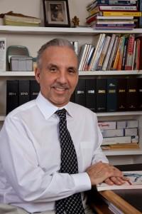 Ed Hemberger, Rolfing Practitioner in NJ